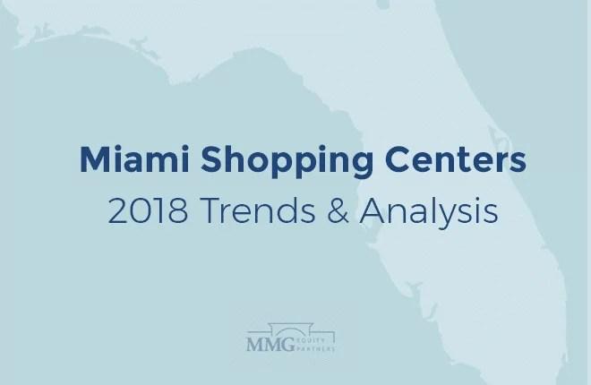 Miami Shopping Centers