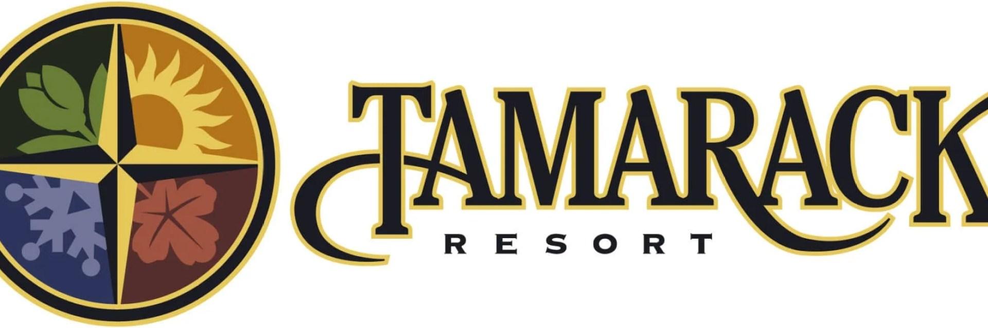 Tamarack Resort Idaho Logo_ MMG Equity Partners