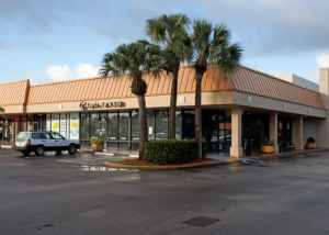 Delray Commons Delray Beach Florida