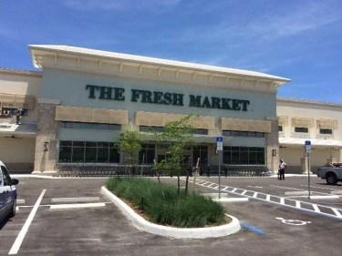 The Enclave Shops at Coral Ridge Florida