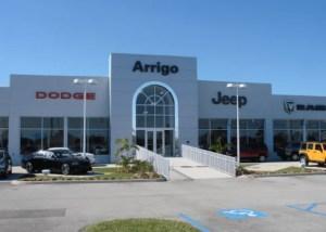 Arrigo Dodge Crysler Jeep Sawgrass - Top South Florida Retail Transactions 2020
