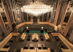 The Paris Theater - Miami Shopping Center Transactions 2020