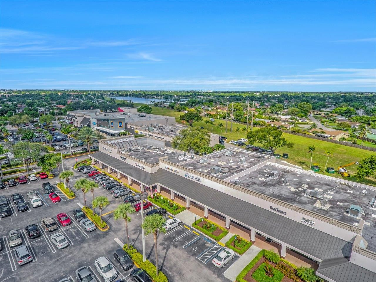 Kendall Corners – Florida Retail Shopping Center – MMG Equity Partners