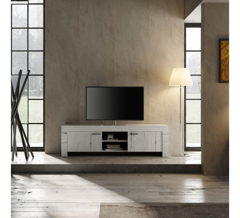 banc tv bois blanc biarritz