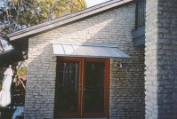 Door Awnings & Design Your Awning Is Your Resource For ...