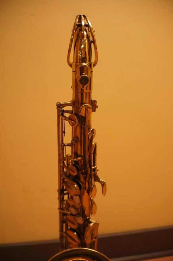 Martin Tenor Saxophone 212xxx Midwest Musical Imports - Year