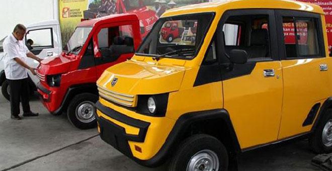 Types of Village Vehicles