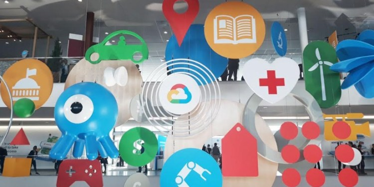 Google Cloud Come to Indonesia