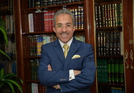 Best lawyers in egypt
