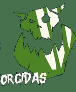 Orcidas