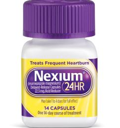 otc nexium launches amid generic uncertainty mm m medical marketing and media [ 794 x 1000 Pixel ]