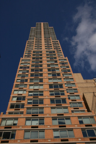 Residence Life About the Residence Halls Marymount Manhattan College