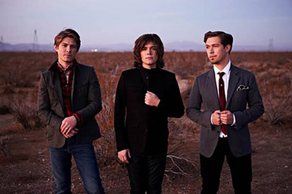 Hanson Is Cool. . . Seriously, Part Four