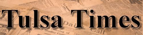 Tulsa Times #8