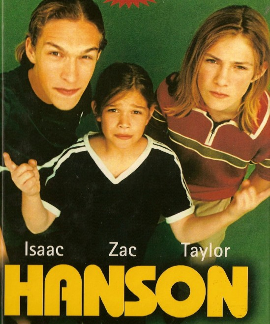 Where Are They Now: Hanson