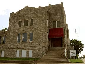 The Church Studio