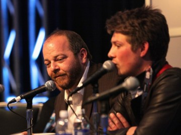 When To Tune Out The Trainwreck - 2014 SXSW Music, Film + Interactive