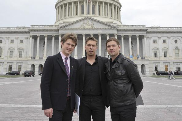 Images: Hanson @ Grammy's on the Hill