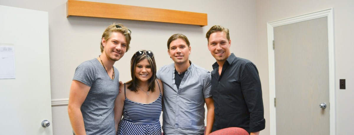 Hanson Return to Toronto, Take Over CNE