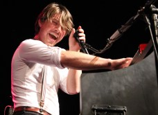Taylor Hanson at Centre Stage, Atlanta, GA