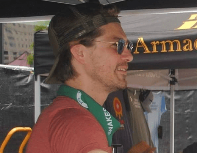 Tulsa Times #77: Peace Be The Journey-Taylor Hanson