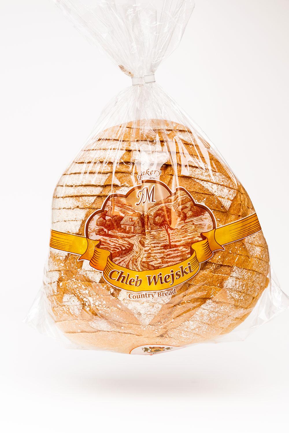 Country Bread – Chleb Wiejski