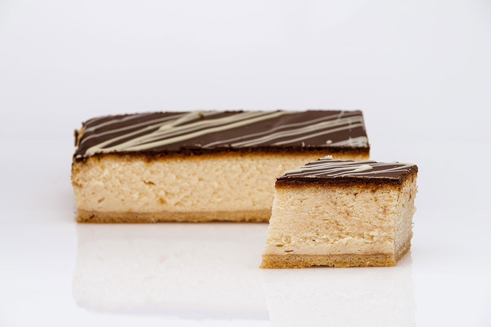 Vienna Baked Cheesecake