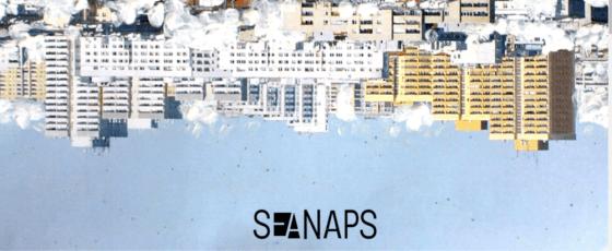 SeaNaps artwork by Katarzyna Pia