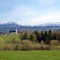 Chiemgau und Simsee- 21