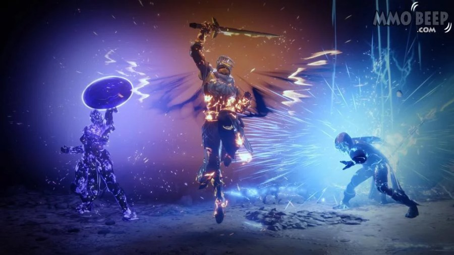 Destiny 2 Solstice Of Heroes Event Is Approaching - March ...