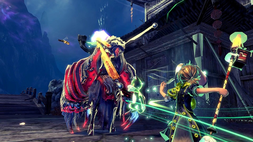 Blade And Soul 13