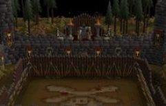 O modo Hardcore Deadman está de volta ao antigo RuneScape, com um prêmio de $ 20.000 para o melhor jogador