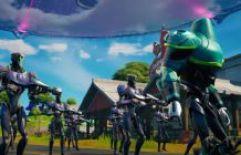 De filmes a jogos, de volta aos filmes: a Epic Games pode ter planos para um filme Fortnite Battle Royale