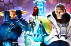 Lute ao lado dos personagens mais icônicos da DC na atualização de House of Legends da DCUO