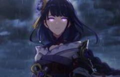 Impacto de Genshin revela mais sobre o Shogun Raiden e as outras ilhas de Inazuma