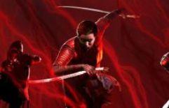 Bloodhunt - Análise inicial da jogabilidade (HD)