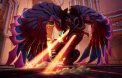 Novo Dauntless Behemoth é uma