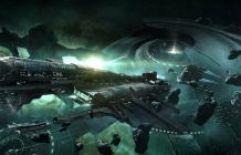 Goste ou não, Eve Online agora está na Epic Games Store