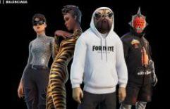 Epic Games Anuncia Fortnite Crossover Com Empresa De Roupas Muito Caras