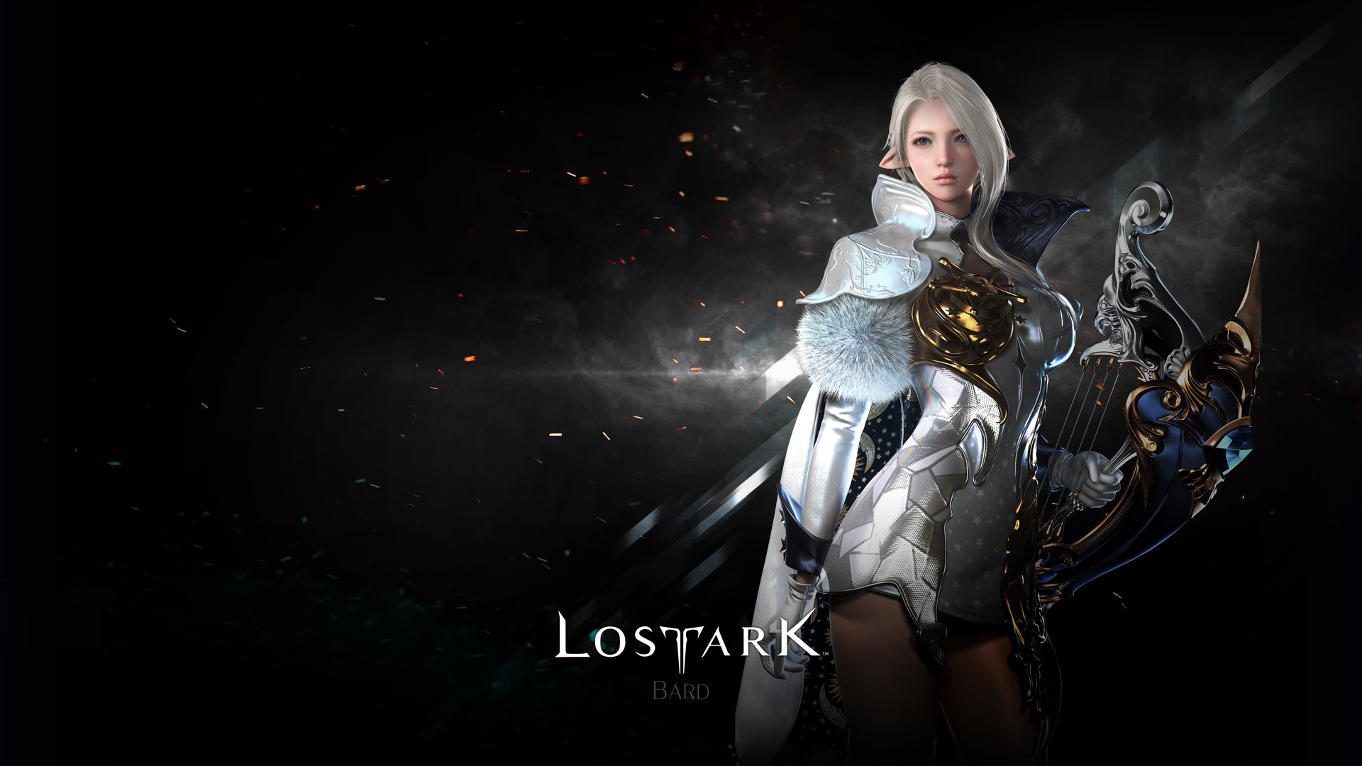 Lost Ark Goes Into Open Beta