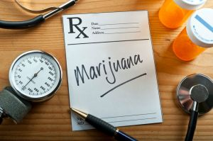 opioid addiction and marijuana