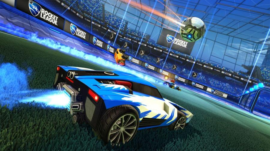 Buy Rocket League Xbox One Download Code MMOGA