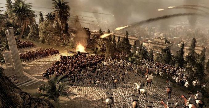 Image result for total war rome 2