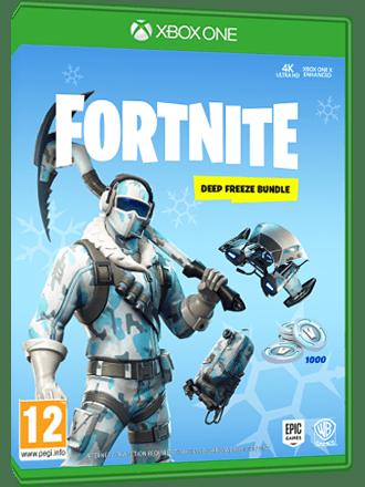 Fortnite Deep Freeze Bundle Xbox One Download Code MMOGA