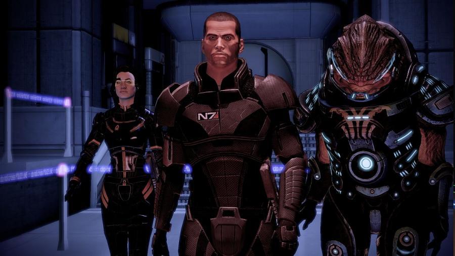 Mass Effect 2 Kaufen ME2 Uncut Version MMOGA