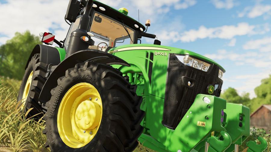 Landwirtschafts Simulator 19 Xbox One Download MMOGA
