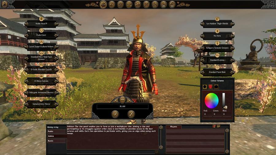 Total War Shogun 2 Fall Of The Samurai Wallpaper Hd Buy Total War Shogun 2 Buy Shogun 2 Shogun Total War