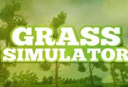 Grass Simulator como mierdijuego de la semana