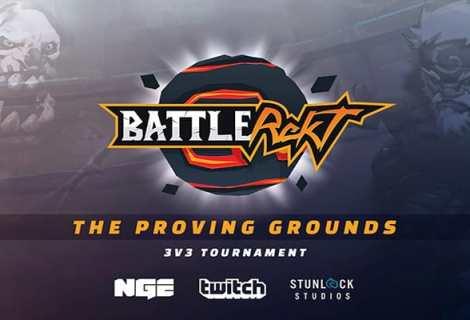 Battlerite: Comienzo de la season 3, torneos semanales con premios y nuevo video