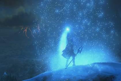 Dark and Light: ¿Magia o armas?